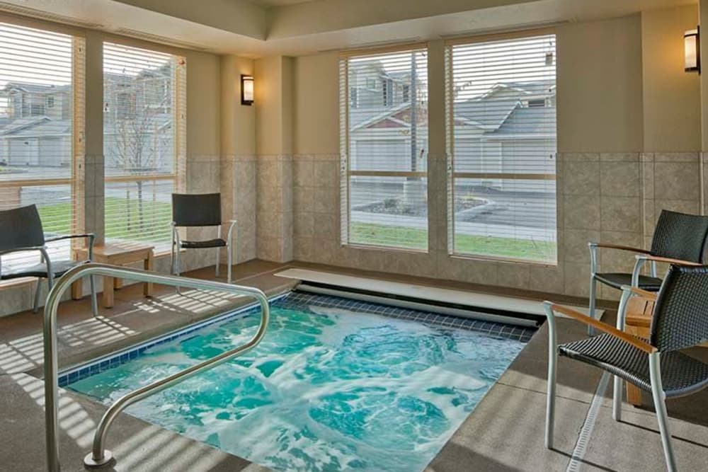 Affinity at Mill Road spa