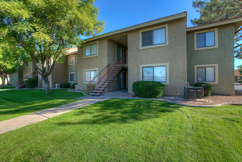 Beautiful apartments for rent at Argenta Apartment Homes