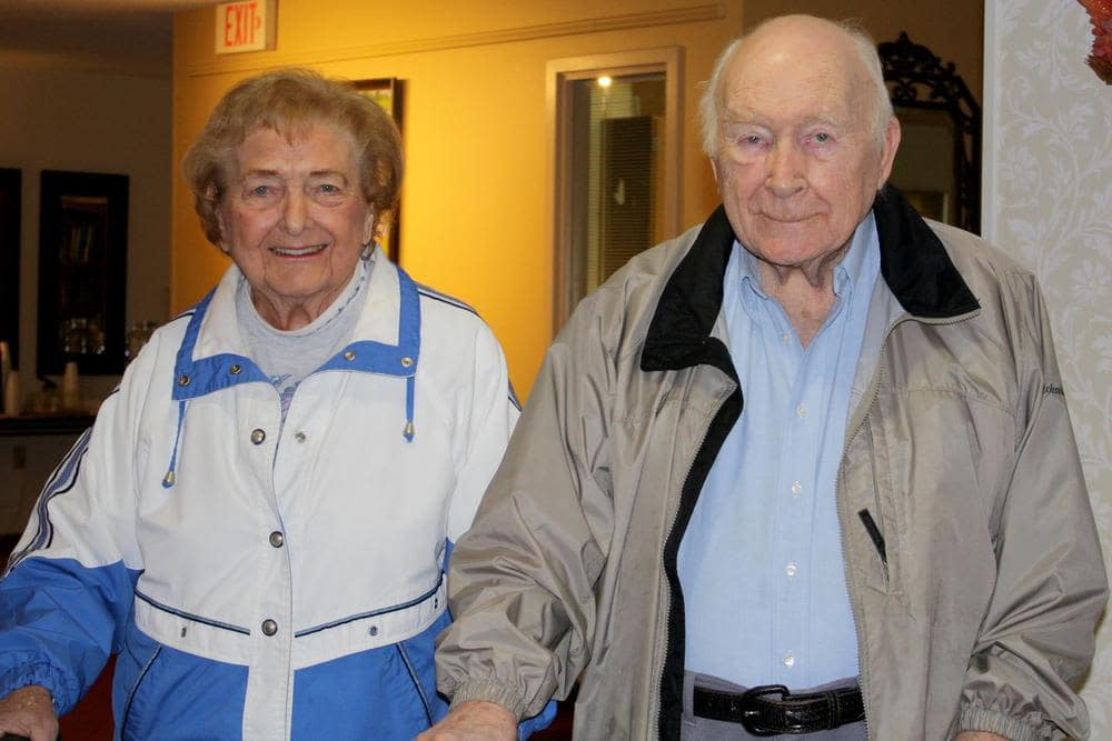 HeatherWood Assisted Living & Memory Care in Eau Claire, WI