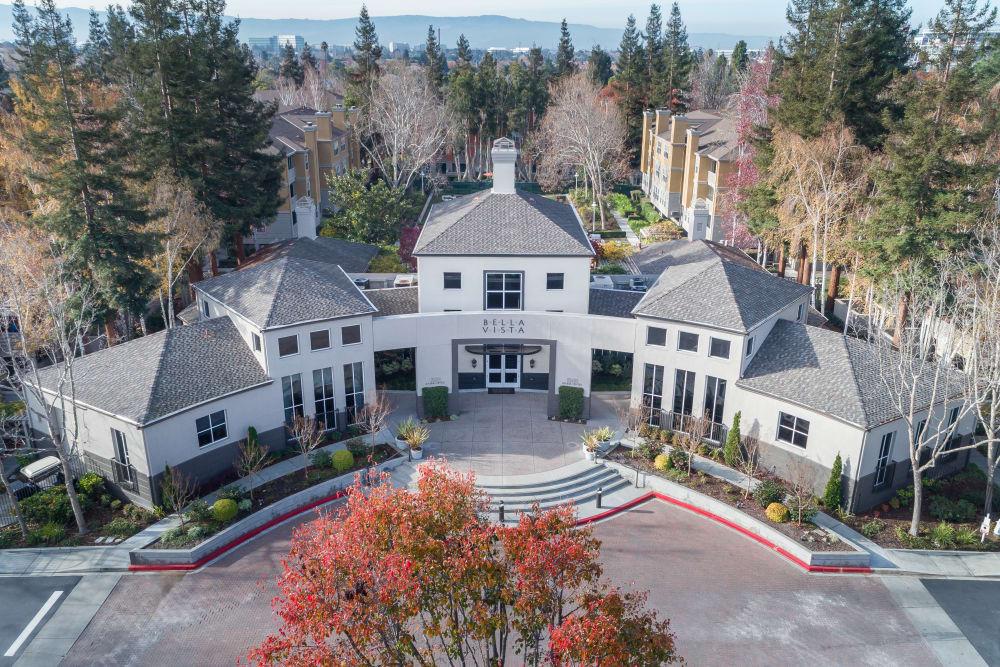 Previous; Next. Bella Vista Apartments ...