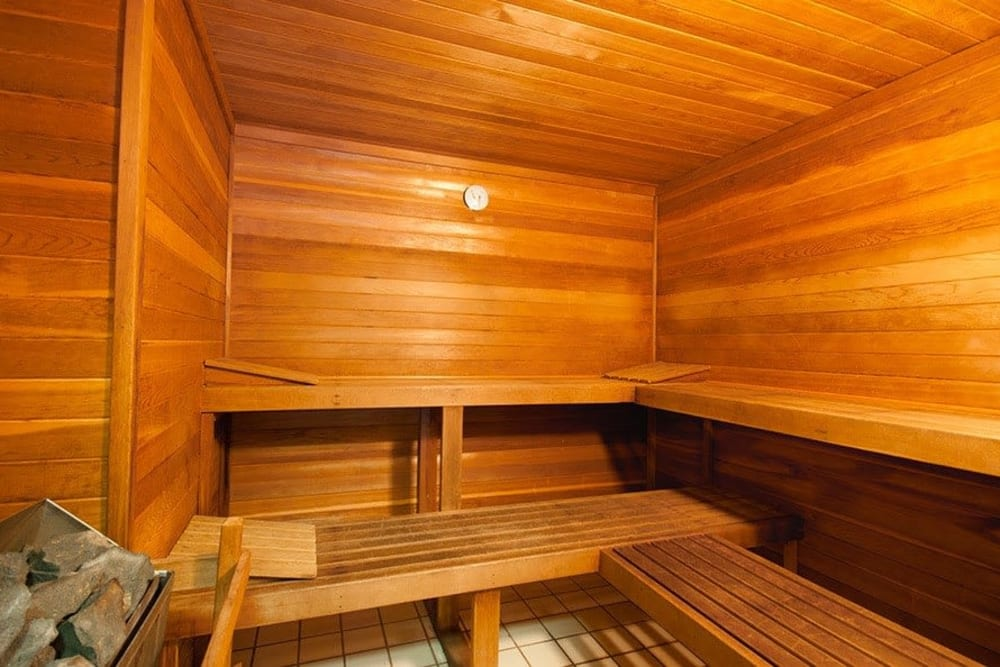 Our Apartments in Mountlake Terrace, Washington offer a Sauna