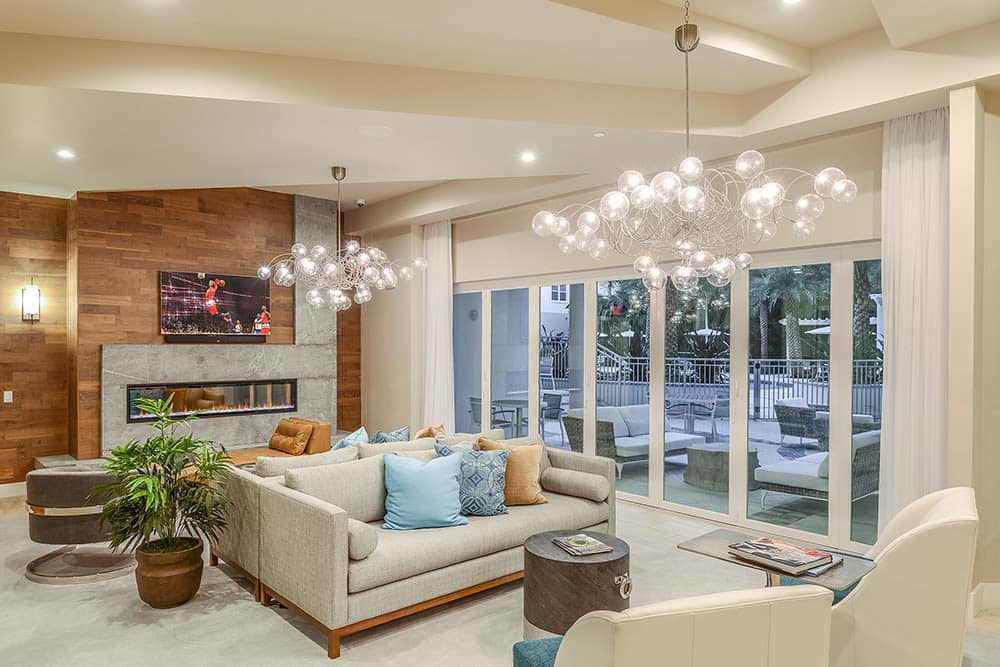 Comfort you can call home at CitySide Apartments in Sarasota, FL