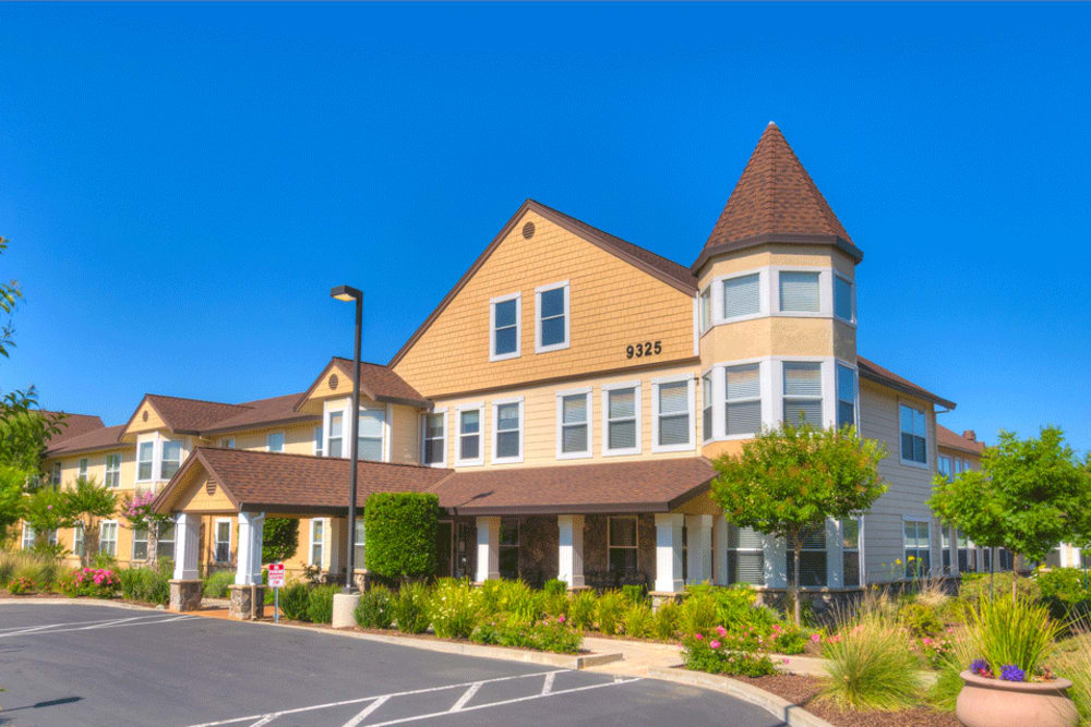 The Meadows - Assisted Living offers Assisted Living and Memory Care
