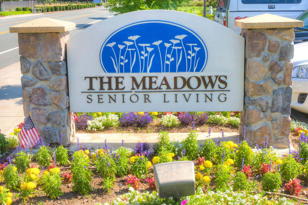 Welcome to The Meadows - Assisted Living