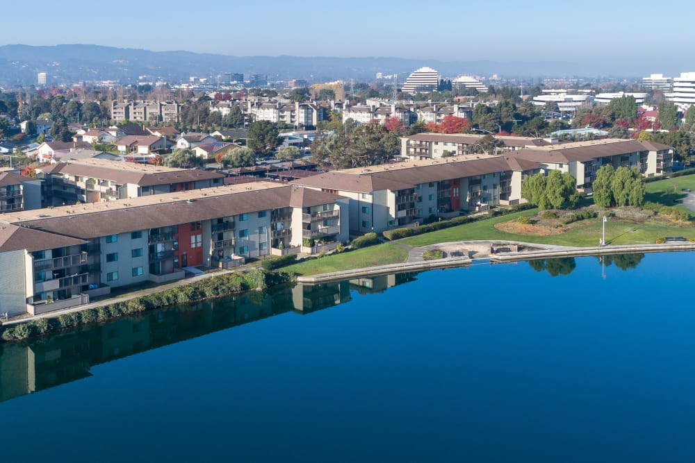 Apartments For Rent In Foster City Ca