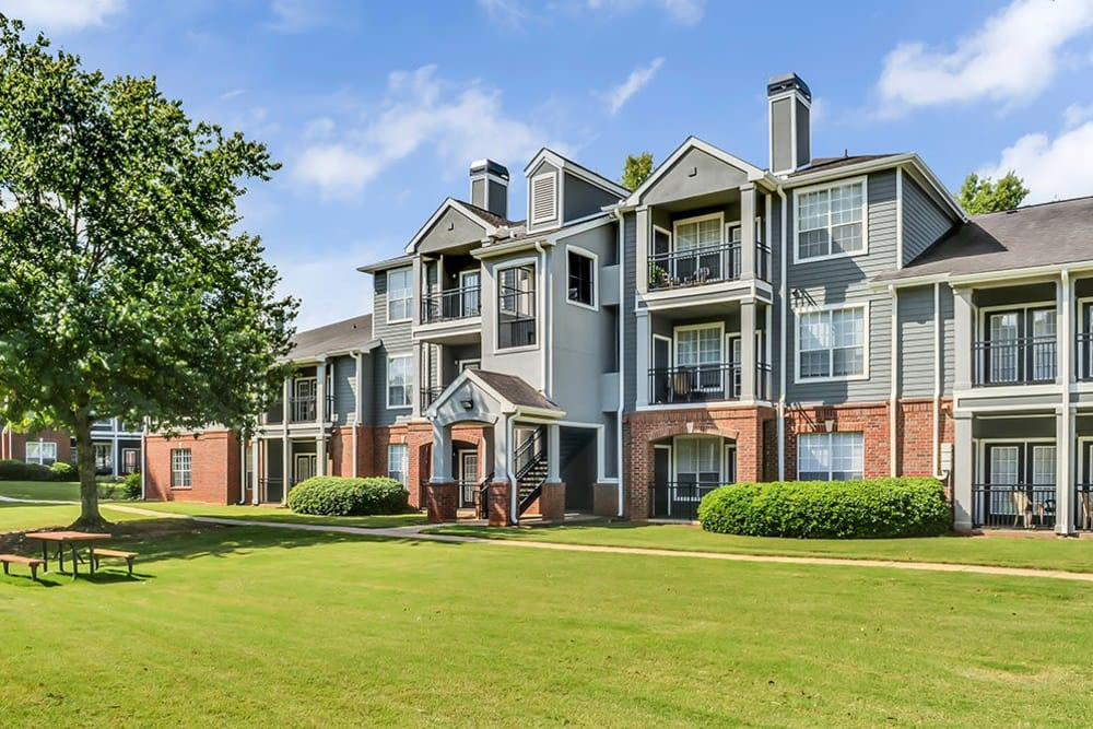 Parc at 980 is located in beautiful Lawrenceville, Georgia