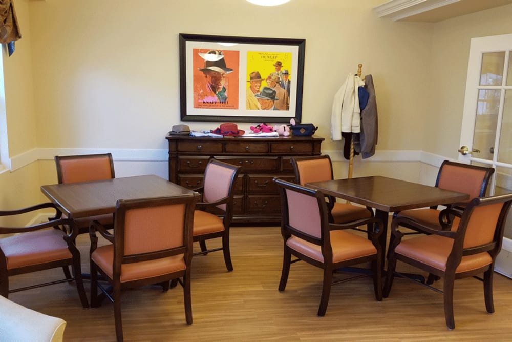 Symphony at Mentor offers personalized care plans