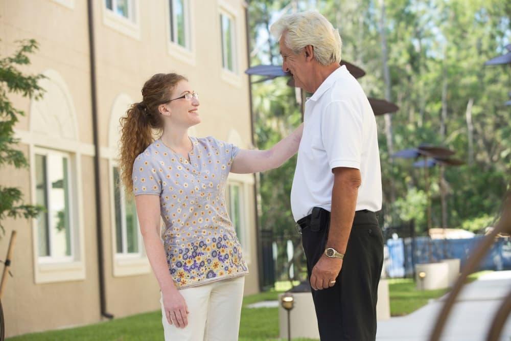 Do you need someone to talk to in Bonita Springs?