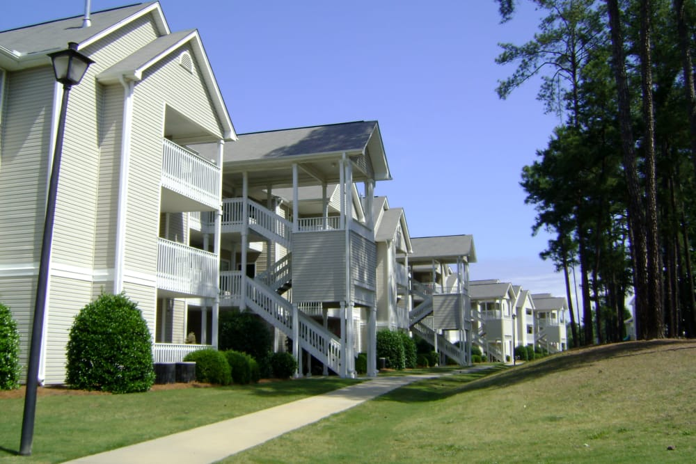 Huntington Place Apartments in Columbia, SC