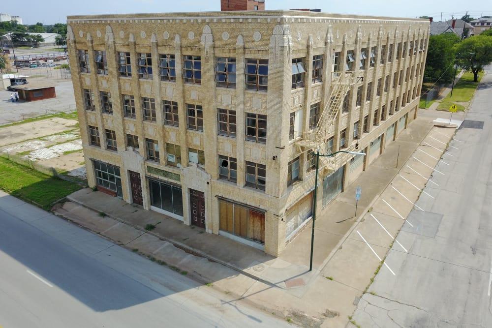 The Residence at Lamar in Wichita Falls, TX