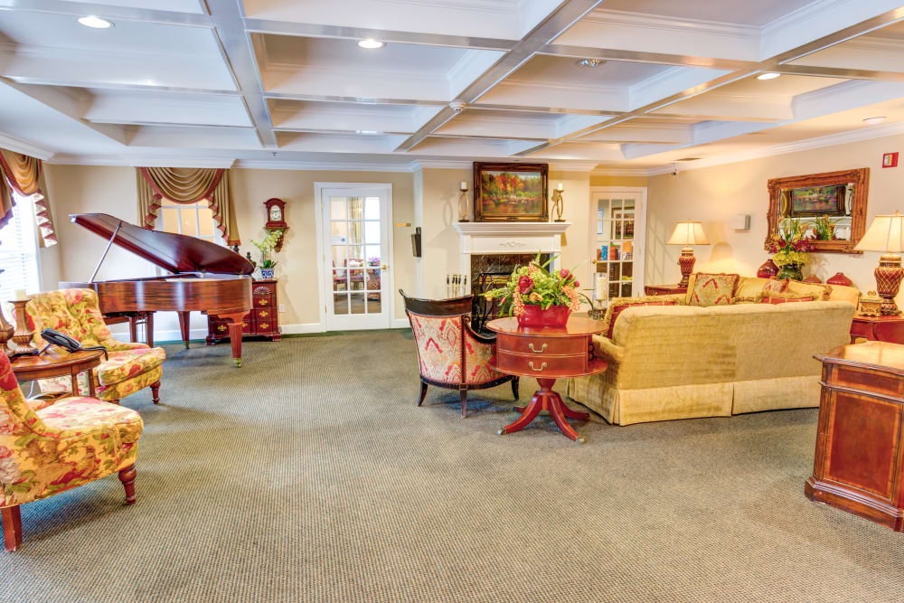 Call St. Augustine Plantation to learn how to reserve your apartment
