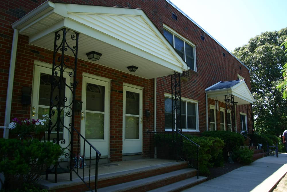 Point Pleasant, NJ Apartments for Rent | Waterway Court ...