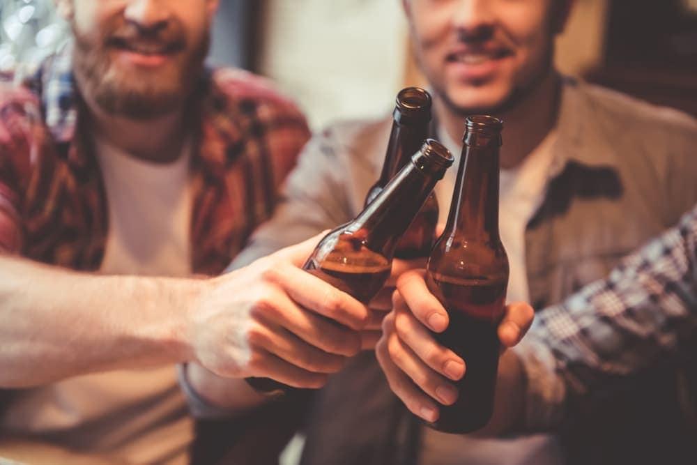 Enjoy a drink in Biloxi