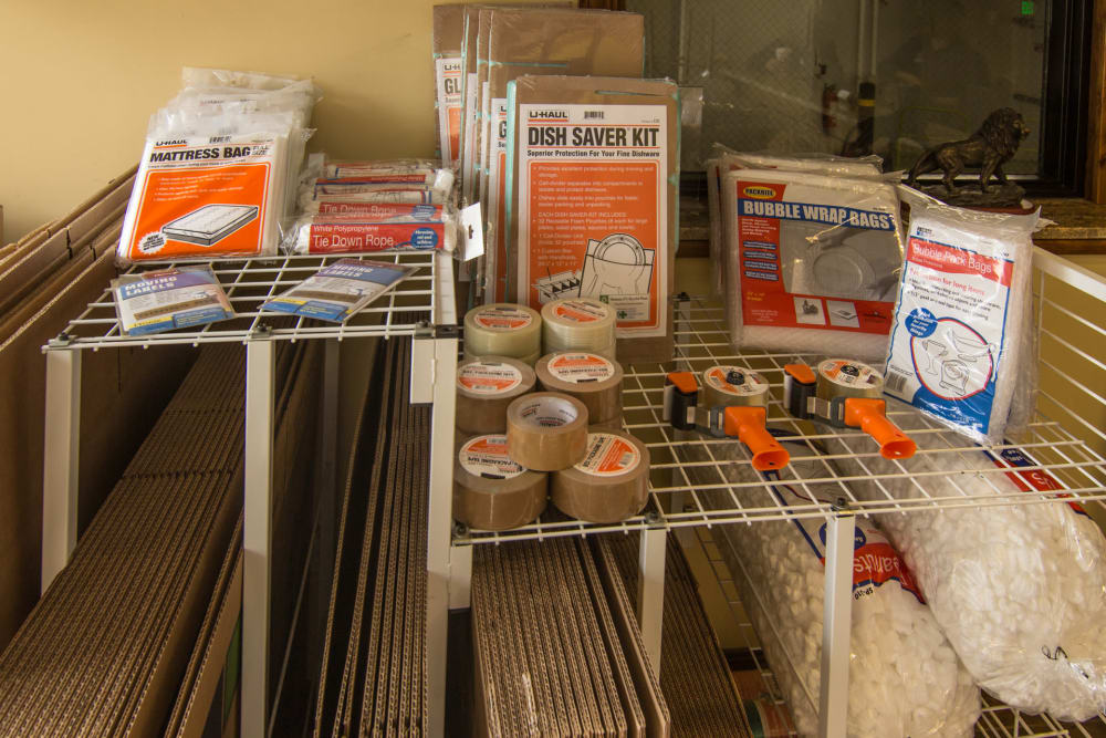 Buy your packing supplies at Prime Storage in Avon, Colorado
