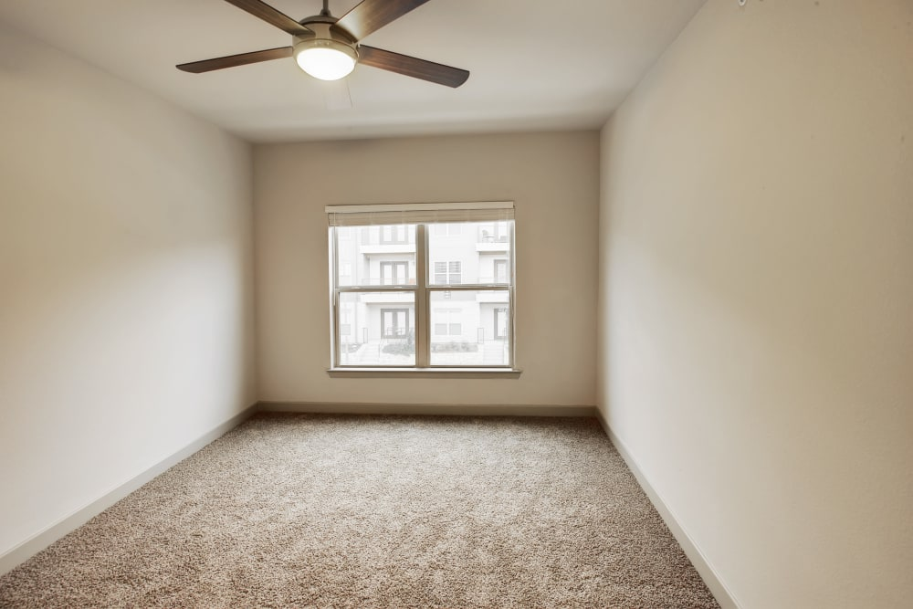 Bedroom at Dwell at Legacy