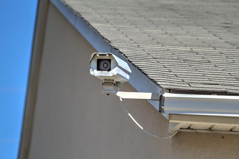 Prime Storage security cameras in Marietta, Georgia