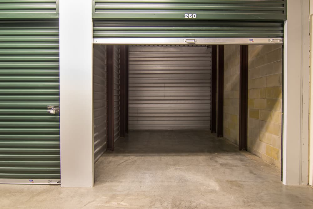 Drive Up Unit At Prime Storage In Freehold, NJ