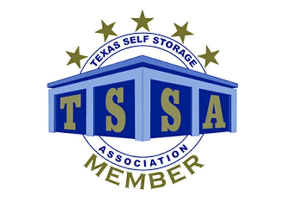 Advantage Storage - McDermott Square is a Texas self storage association affiliate