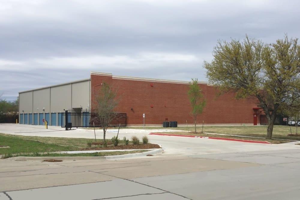 Annex Facility