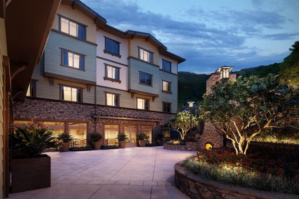 Visit Sage Mountain   in Thousand Oaks