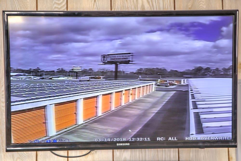 Digital Surveillance System at Prime Storage in Little River, South Carolina