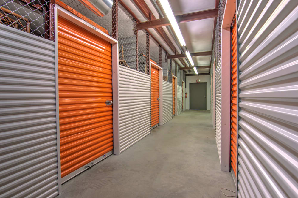 Prime Storage offers indoor units in Little River, South Carolina