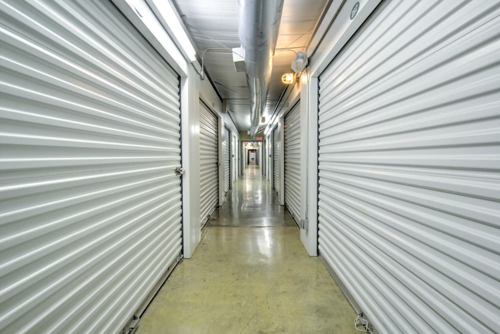 Ordinaire Hall Indoor Storage At Prime Storage In Aiken, South Carolina