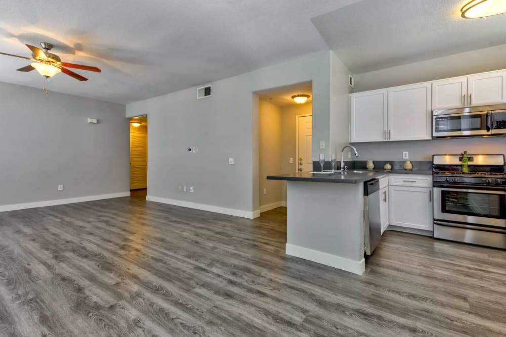 Living Room at Alvista Towngate