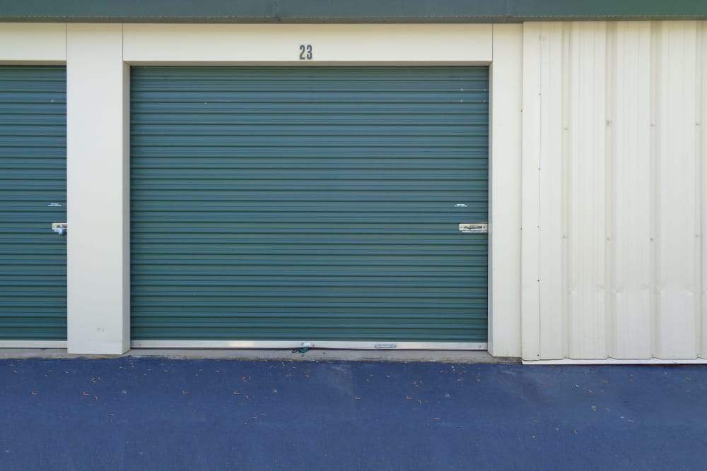 Rent your storage unit with Prime Storage in Simpsonville, South Carolina