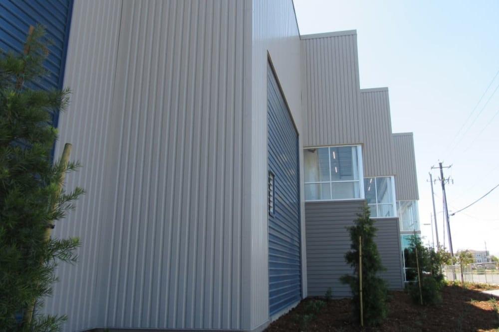 self storage facility San Jose, CA | A-1 Self Storage