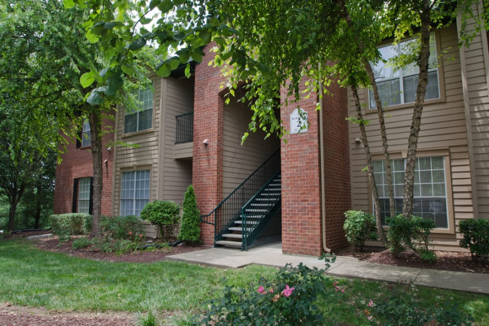 Pinnacle Heights offers affordable apartments for rent in Antioch, Tennessee