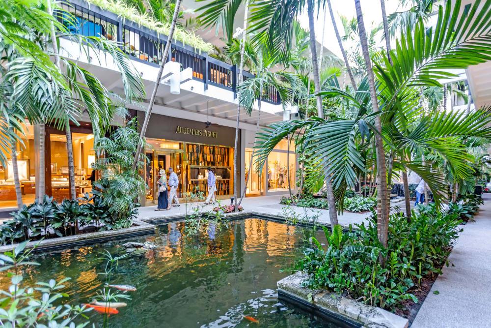 Aliro Apartments is near Everglades National Park
