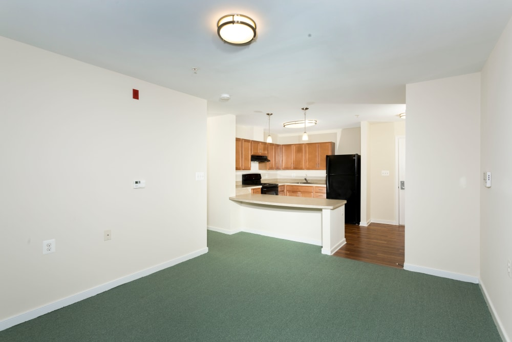 Apartment at Renaissance Gardens in Baltimore, Maryland