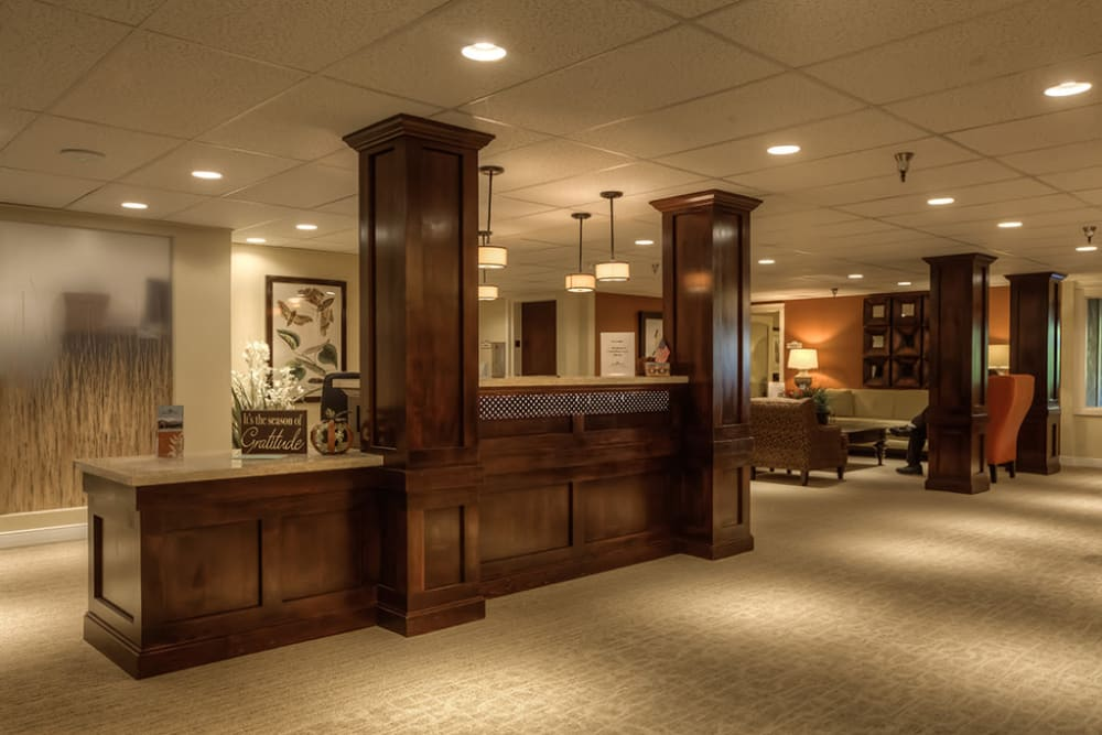 Reception at Royalton Place in Milwaukie, OR