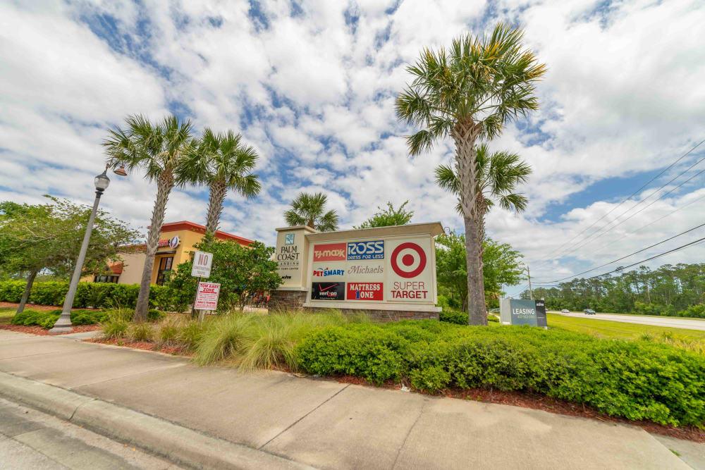 Palm Coast mall near at Integra Woods in Palm Coast, Florida