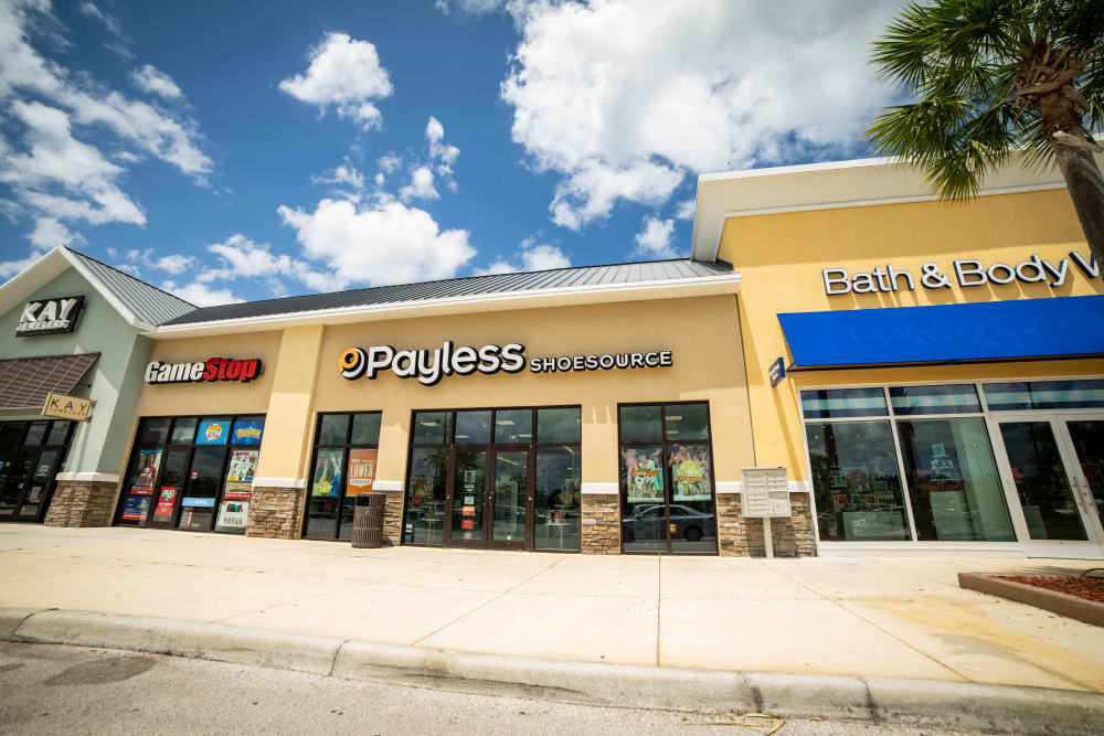 Payless near at Integra Woods in Palm Coast, Florida