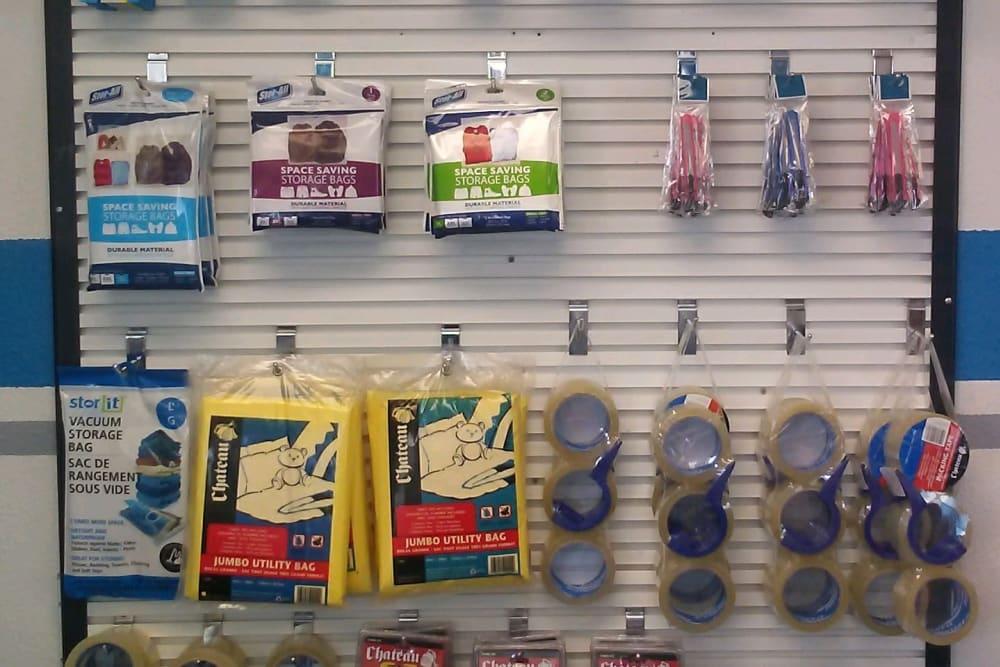 Office at Store It All Self Storage - Loop 20 in Laredo, TX