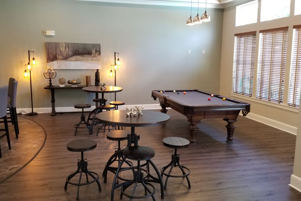 Amenities at Alexis at Town East in Mesquite, TX