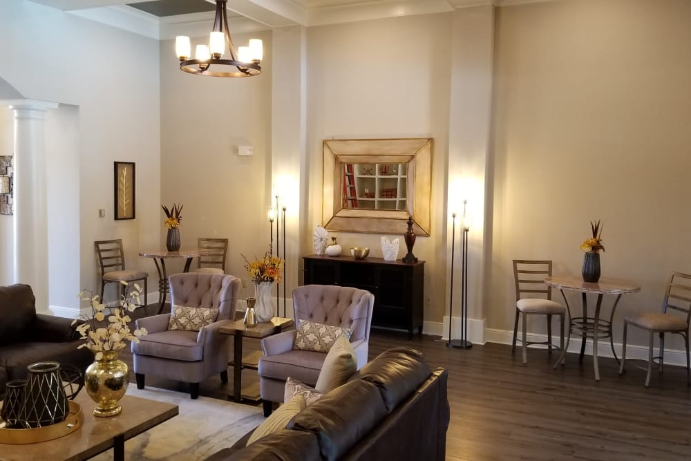 Apartments at Alexis at Town East in Mesquite, TX