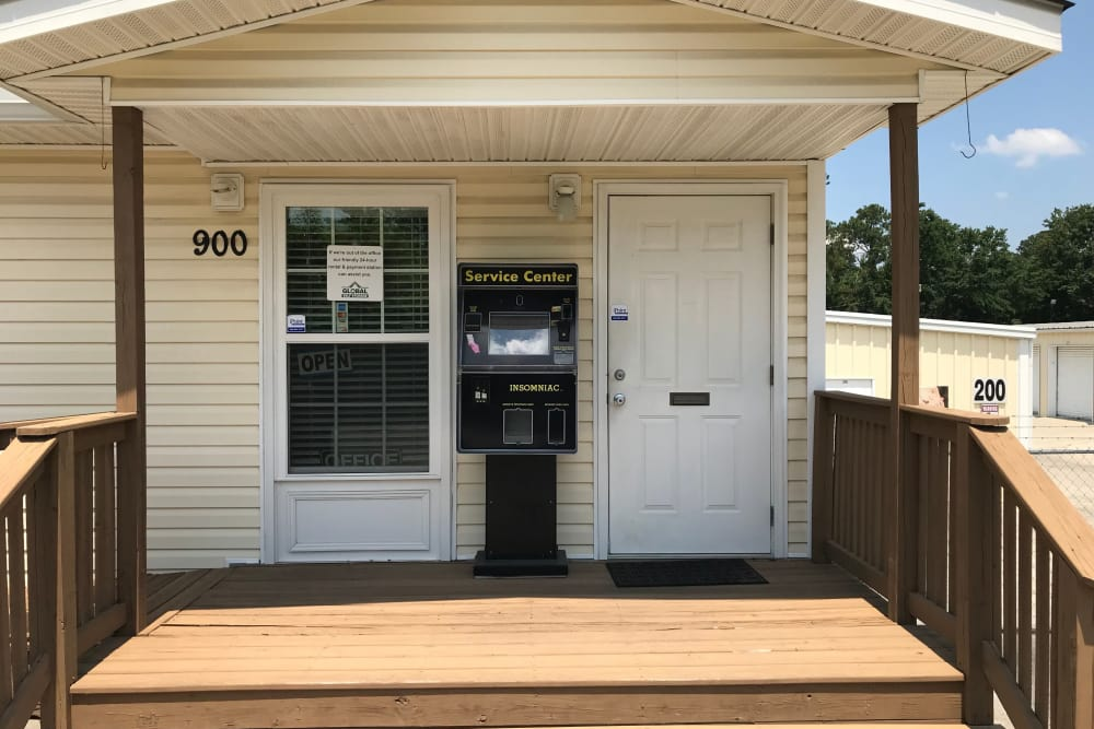 Global Self Storage Photo Amp Video Gallery Summerville Sc