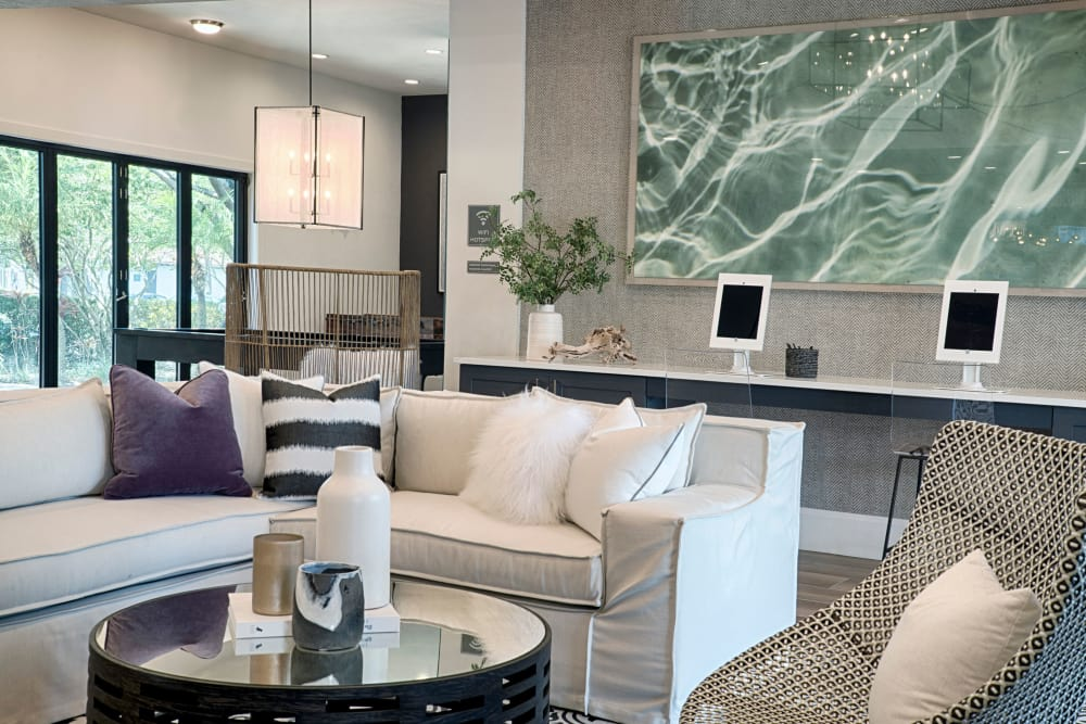 Our Apartments in Jupiter, Florida showcase a Luxury Clubhouse