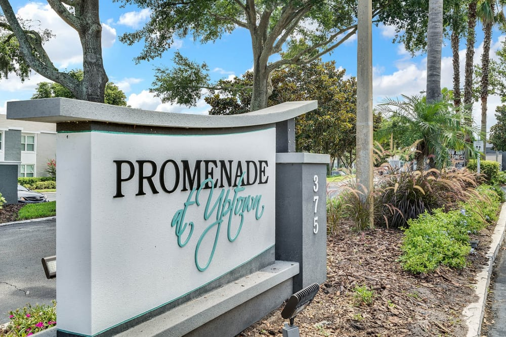 Beautiful property at Promenade at Uptown in Altamonte Springs, Florida