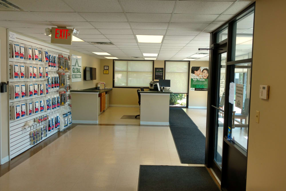 Photos Amp Videos Of Global Self Storage In Dolton