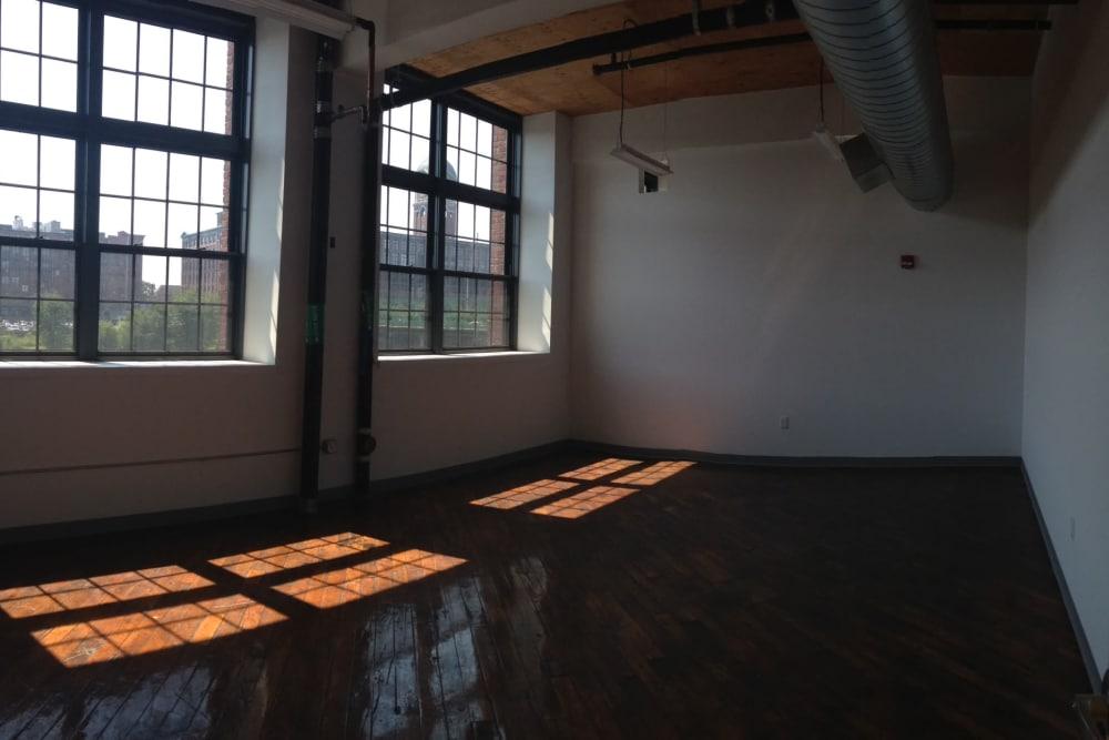 Studio at Union Crossing in Lawrence, Massachusetts