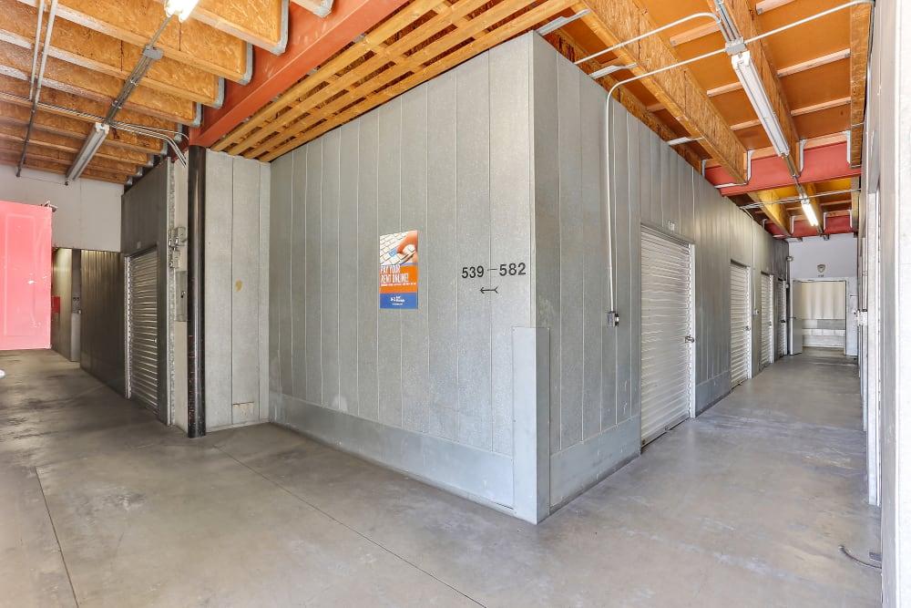 storage units in El Monte, CA | A-1 Self Storage