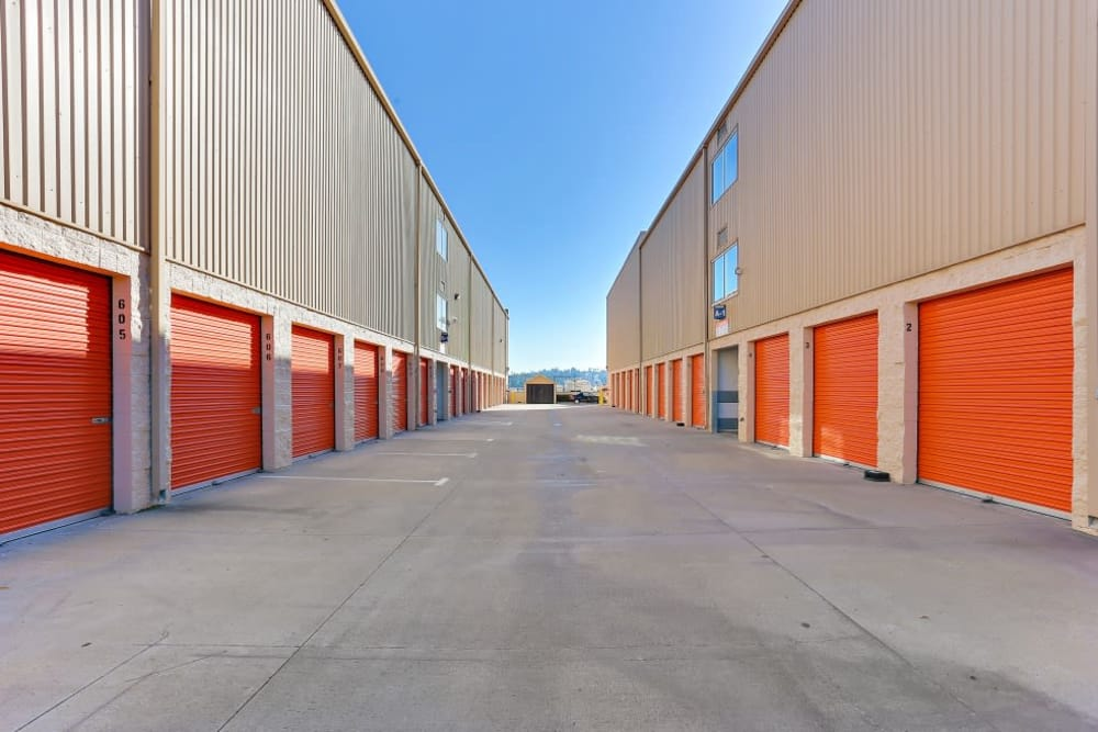 storage units La Habra, CA | A-1 Self Storage