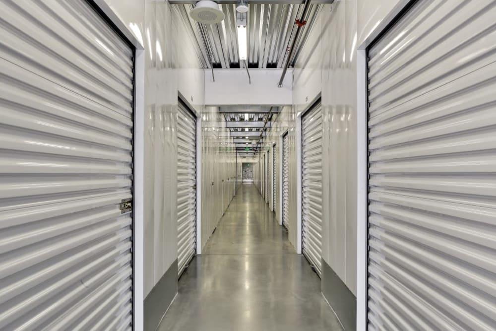 interior storage units San Jose, CA | A-1 Self Storage