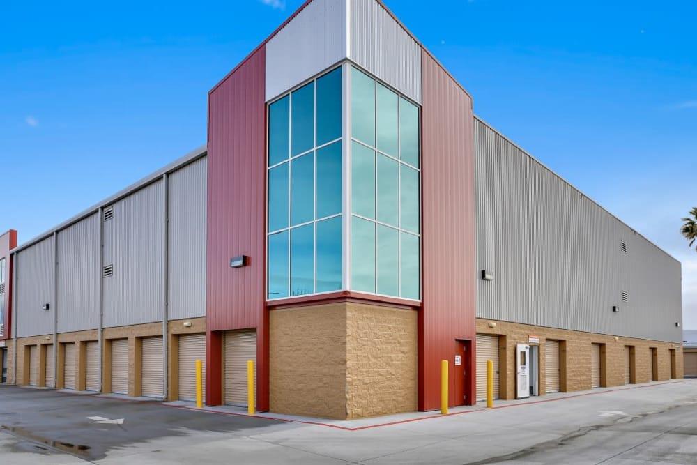 storage facility San Jose, CA | A-1 Self Storage