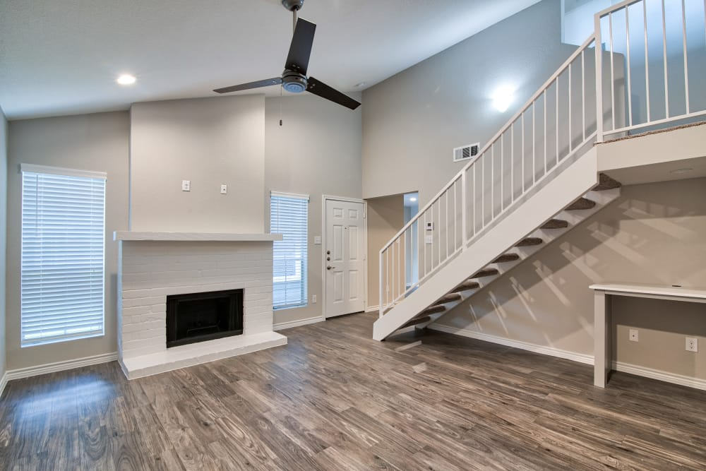 Photos Of The Point At Cypress Woods Apartments In Cypress Tx