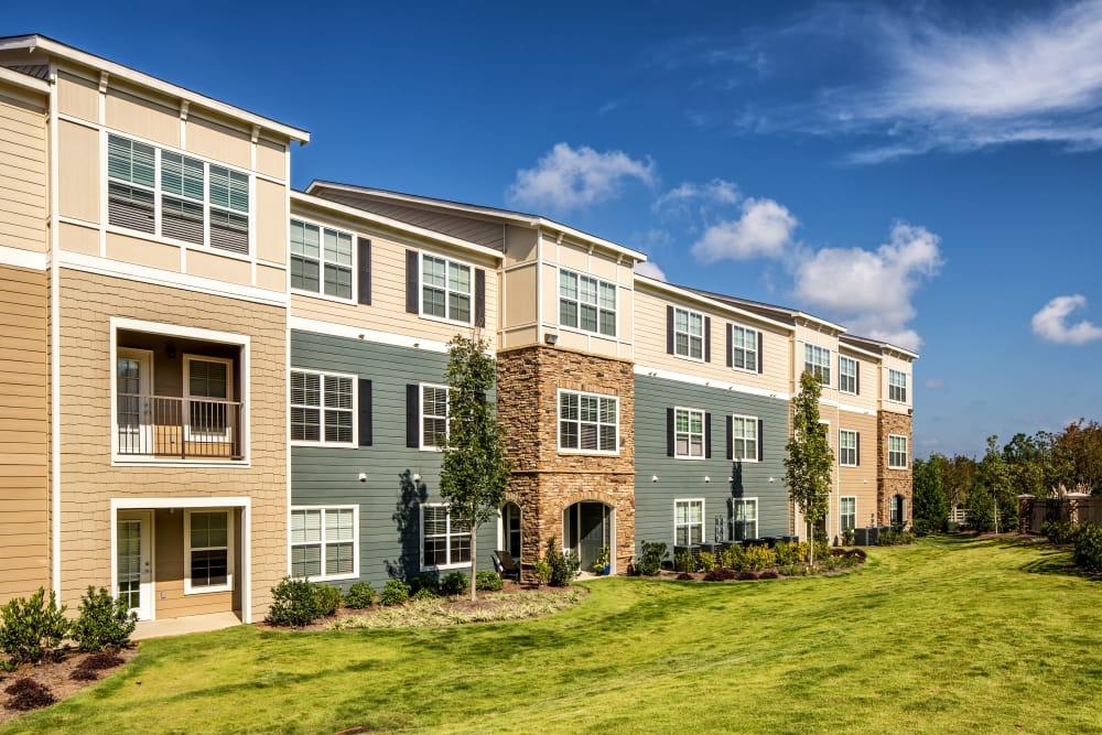 Apartments in Columbus, Georgia at Enclave at Highland Ridge